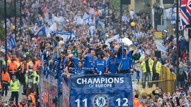 El oeste de Londres recibe al Chelsea