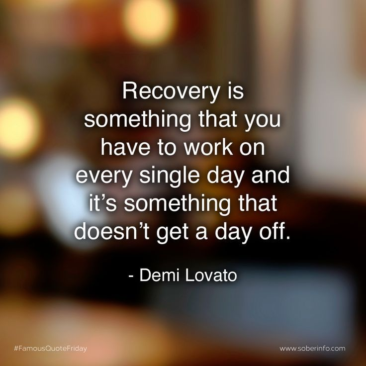 Demi Lovato on recovery. | Mental Health Experiences | Pinterest | Recovery, Mental health and ...