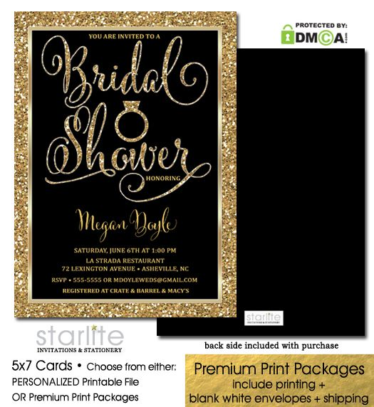find this pin and more on bridal shower invitations
