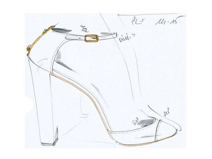 Mod. 51711 concept design. #LorenaPaggi #womanshoes #italianshoes #fashion #style #madeinitaly #AnItalianBrand