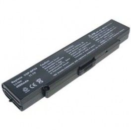 Baterai SONY VGN-S Series / VGP-BPS2A VGP-BPS2C VGP-BPS2C.CE7 VGP-BPS2 (OEM) - Black  by Sony Baterai Laptop Sony termurah hanya di Gudang Gadget Murah. Baterai SONY VGN-S Series / VGP-BPS2A VGP-BPS2C VGP-BPS2C.CE7 VGP-BPS2 (OEM) - Black