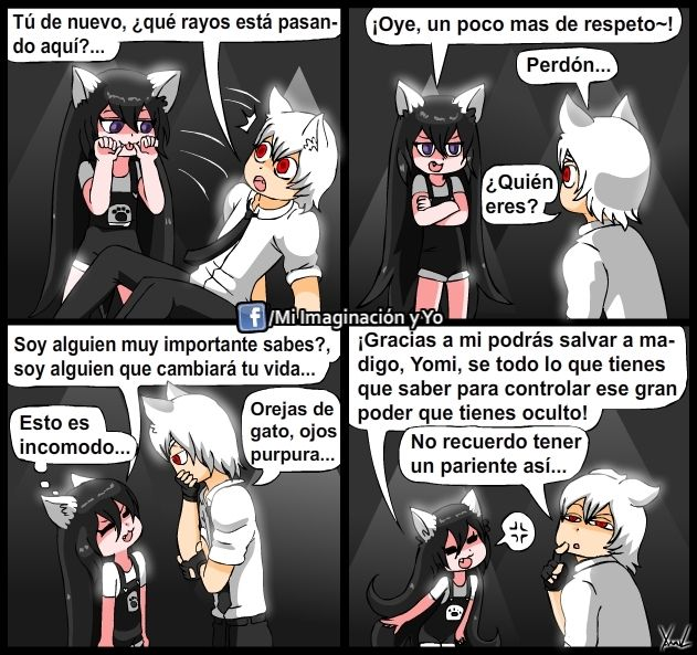Chicotechno Ste Mennn Anime Animepic Latardeotaku Latardefriki User Chicotechno Funny Comics Anime Comics