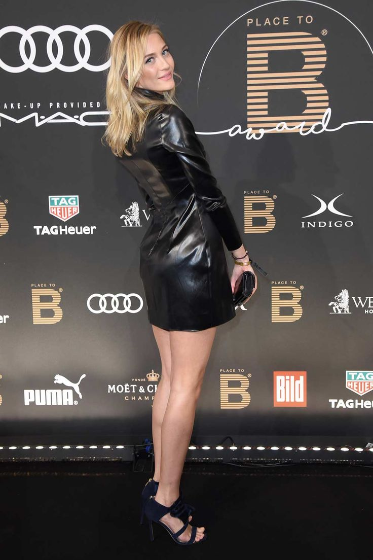 2062 best Celebs in leather images on Pinterest