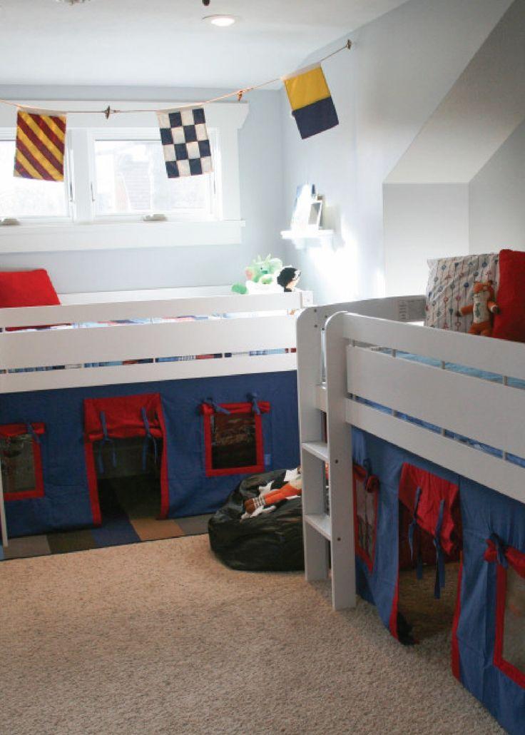 Diy Big Build Jack Living Room