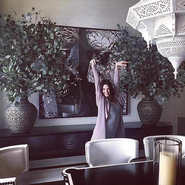 Kylie Kardashian  Kendall Jenner  African Style  Hair Growth  Reno Ideas   Dining Rooms  Kitchen Dining  Jeff Andrews  Bedroom. 214 best Khloe Kardashian home decor images on Pinterest   Khloe