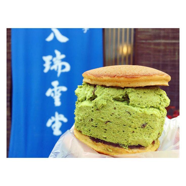 え、これがどら焼き?!京都に行ったら絶対食べたい生銅鑼焼が話題♡ - LOCARI(ロカリ)