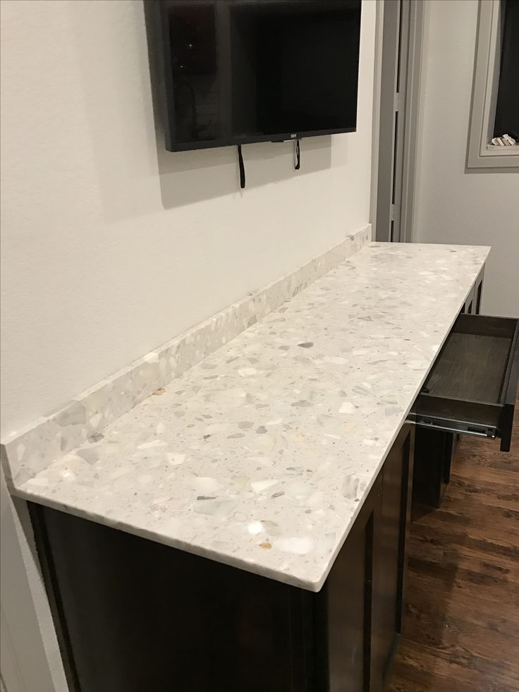 New Showroom Installed With Marble Choices. 2cm Arabescato Bianco · Granite  CountertopsShowroomMarblesGranite ...
