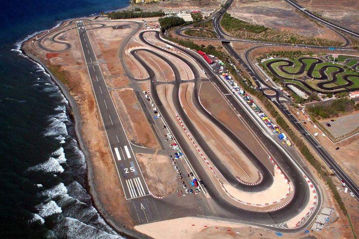 Pin On Race Tracks