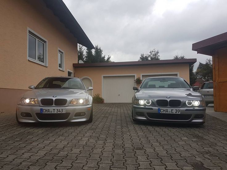 Good to see you again @tobi_schmucker  #bmw #e39 #523i #e46 #m3 #us #usa #tuned #oldschool #2000 #friends #bmwrepost #friendshipgoals #instadaily #instacars