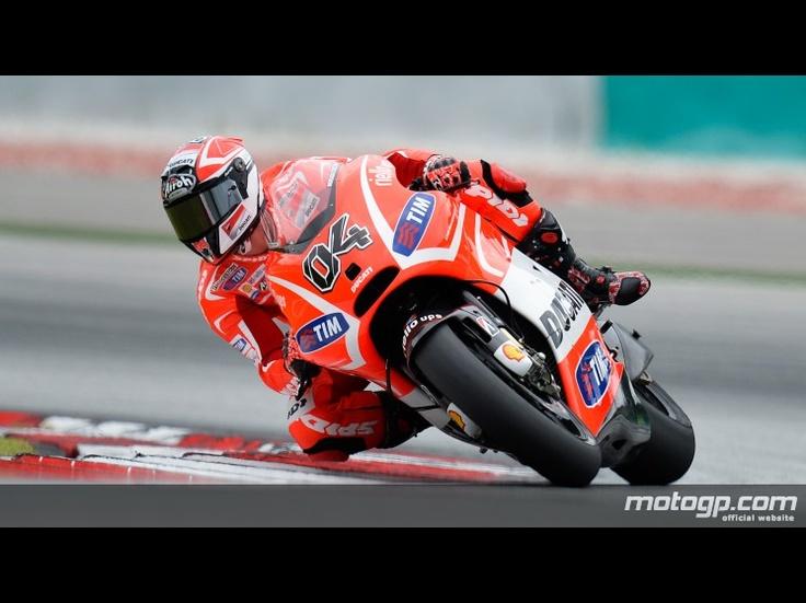 Ducati 2013 moto gp