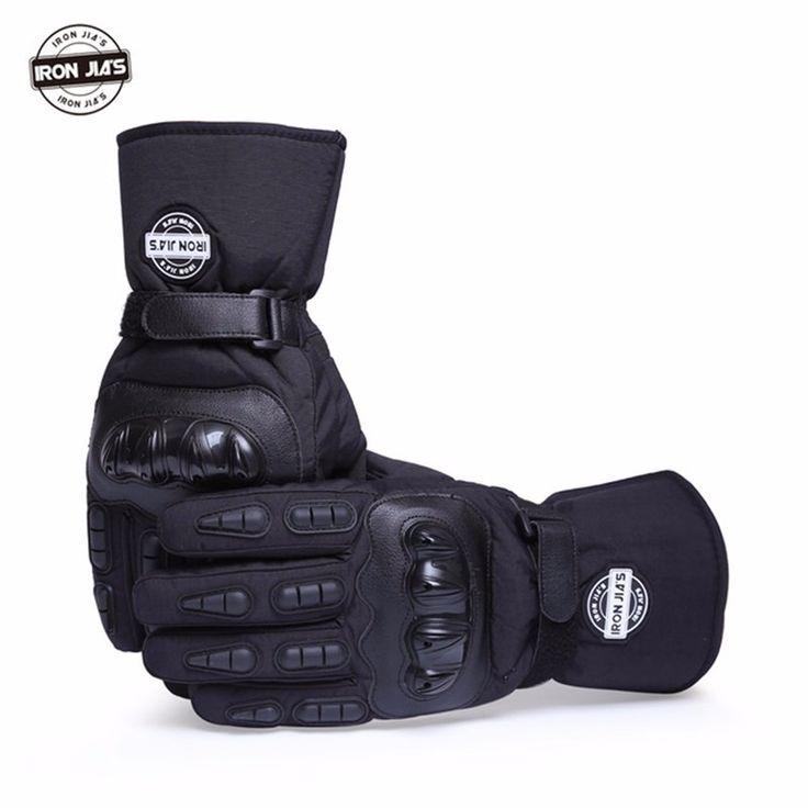 Winter Warm Waterproof Windproof Protective Ski Gloves Snowboard Gloves for Women Ski Gloves