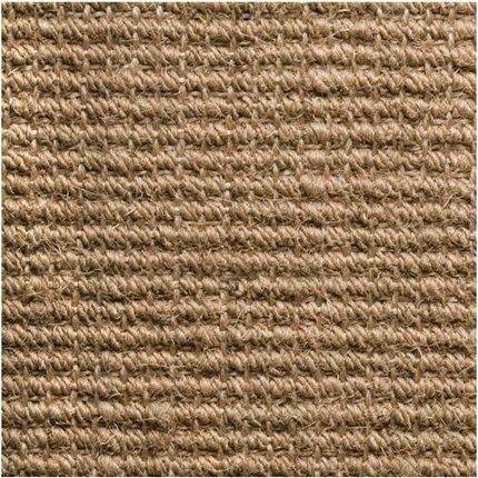 Sicoma plattor av sisal/kokos
