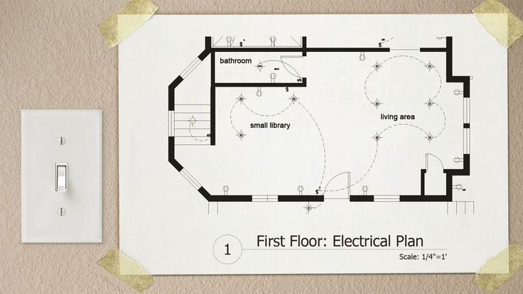 best 20 electrical plan ideas on pinterest electrical. Black Bedroom Furniture Sets. Home Design Ideas
