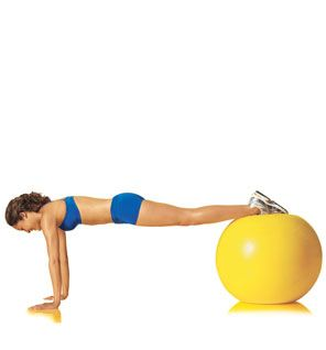 Get Fit in 15 Minutes- At Home Workout | Lovin' my Plexus Slim!
