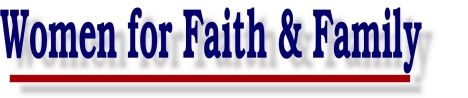 Women for Faith & Family