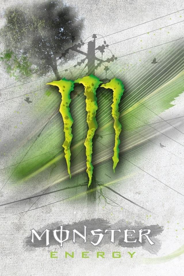 Apple Ipad Monster Energy Drinks Soft Drink Case Iphone Wallpapers Diy Stuff Monsters Logo Mini