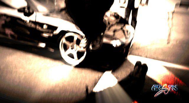 2ème teaser de Peaux d'Vaches, court-métrage réalisé par Ken ARSYN. Montage : Adobe Premiere Pro CS4. Compositing : Adobe After Effects CS4. Éléments graphiques : Adobe Photoshop / Illustrator CS4. Police d'écriture : FontForge. Images : Sony HVR A1E. Réalisation : septembre 2009.