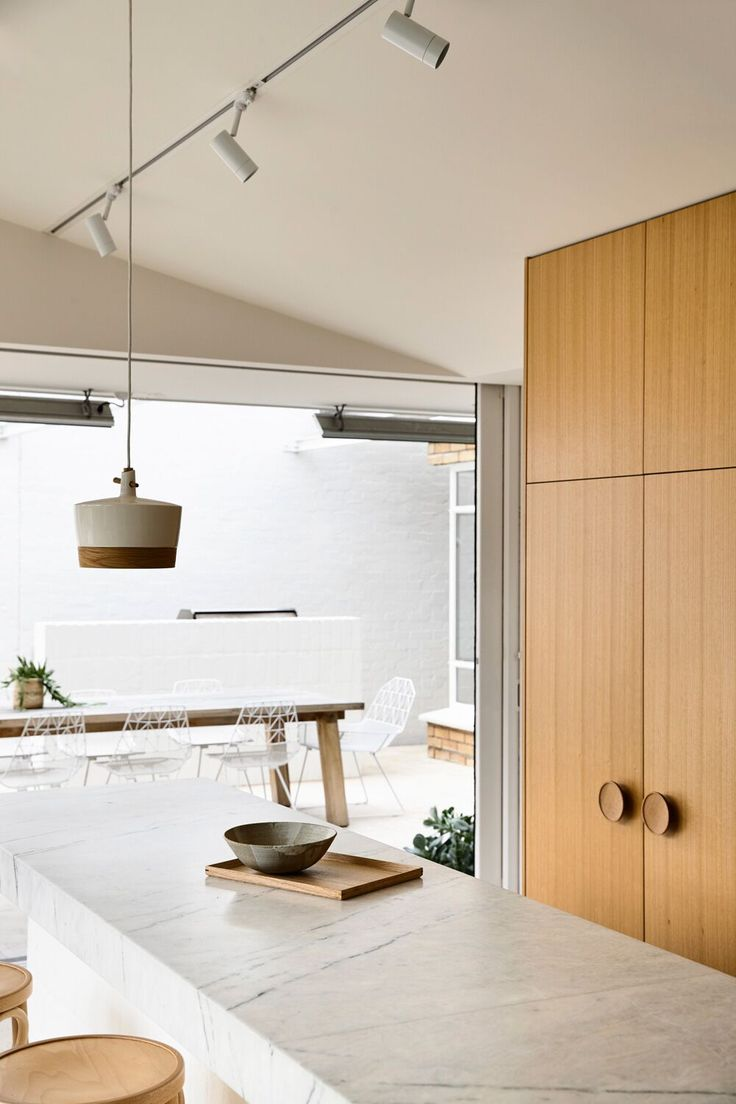 Archive of Maitland House by Kennedy Nolan. Located in VIC, Australia. Photographed by Derek Swalwell.