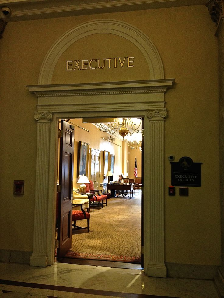 The Office of the Governor is located in the Massachusetts ...