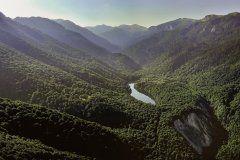 Nationale parken Montenegro overzicht