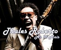 Musicas Gospel de Thalles Roberto – As 15 Mais