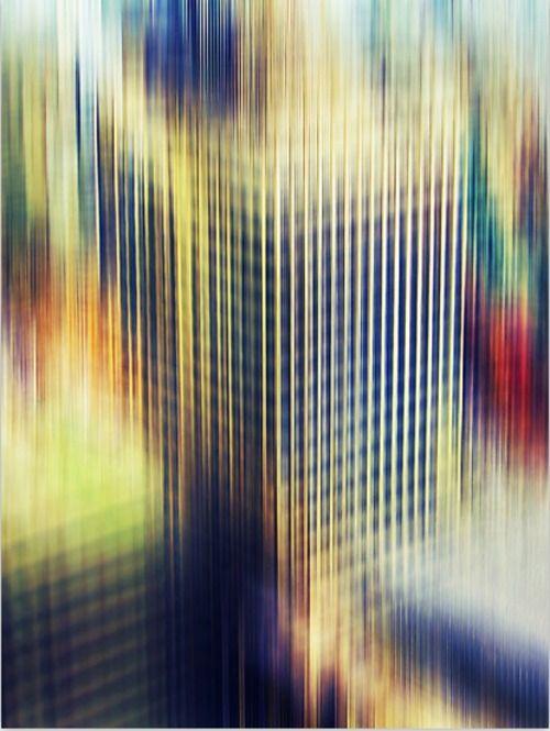 Steffi Jung - Tokio via alecshao