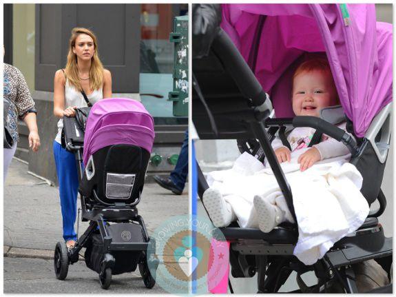 Jessica Alba: Pregnant Chic | Celebrity Baby Scoop