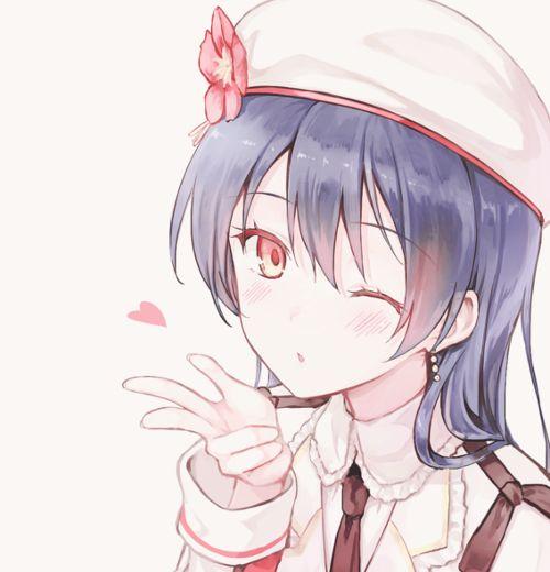 Kawaii Anime Image ~ かわいいアニメの画像