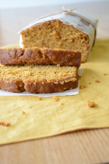 This recipe tastes just like Starbucks Pumpkin Pound Cake - takes 15 minutes to prep, you will want to share this with friends and family!