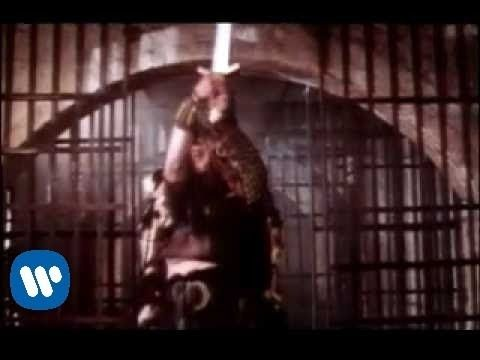 Dio - Holy Diver (Official Video) - YouTube