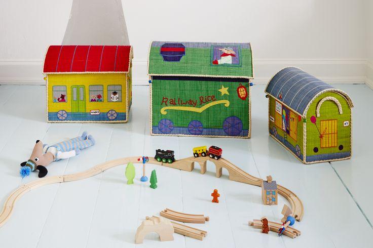 Cajas de almacenaje. Toy box.  http://www.suitbeibi.com/es/categorias/almacenaje/