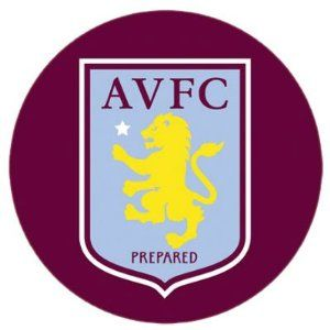 Aston Villa FC Authentic EPL Car Vinyl Sticker by Aston Villa F.C.. $8.90. Official Licensed Product. Vinyl Sticker. Aston Villa F.C.. Approx 9cm x 9cm. ASTON VILLA F.C. Vinyl Sticker * Approx 9cm x 9cm Official Licensed Product
