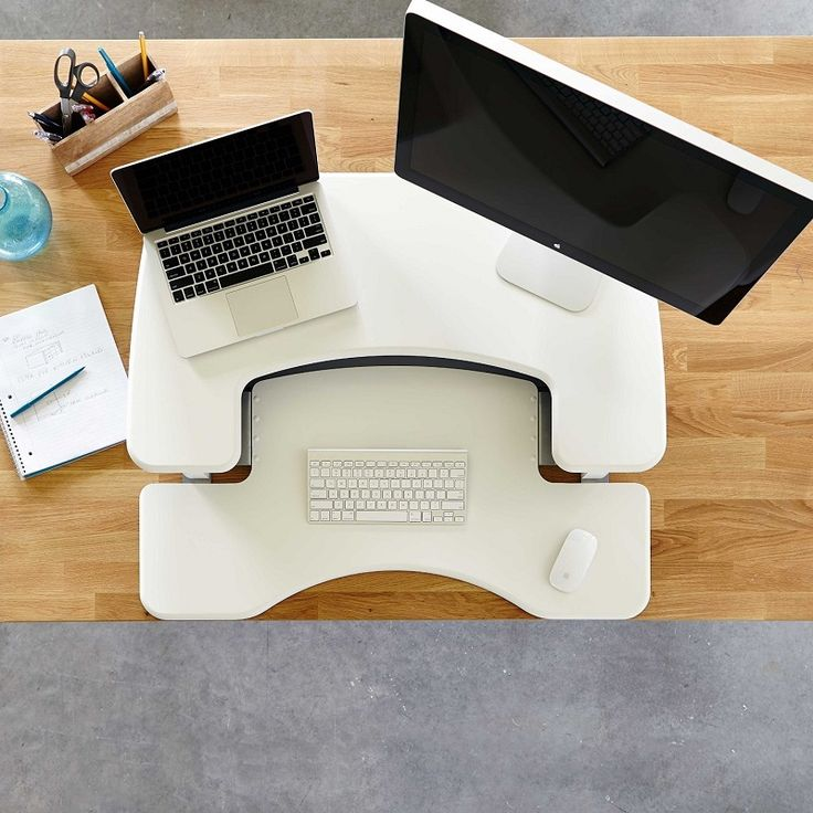 Beautiful Computer Desk 25+ best sit stand desk ideas on pinterest | standing desks