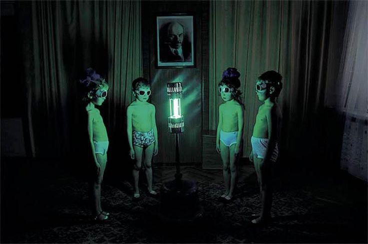 8 мифов, в которые верили дети 80-х • НОВОСТИ В ФОТОГРАФИЯХ