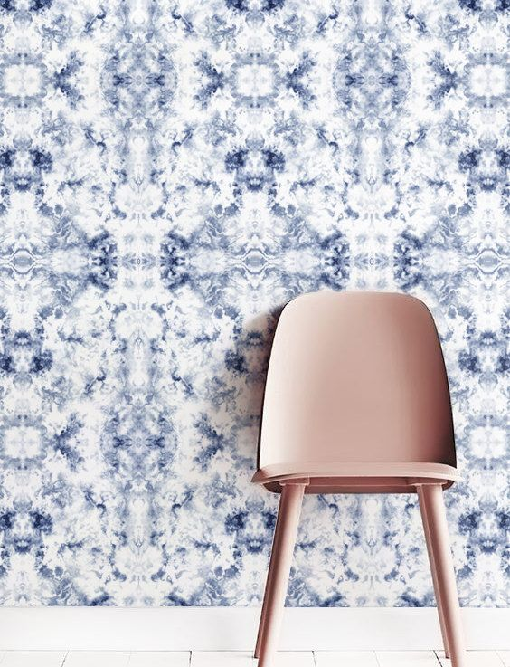Marble Wallpaper/ Removable Wallpaper/ Self-adhesive Wallpaper / Marble Pattern Wall Covering - 002 by Betapet