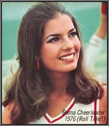 The 11th Sexiest Woman Over 50: Sela Ward