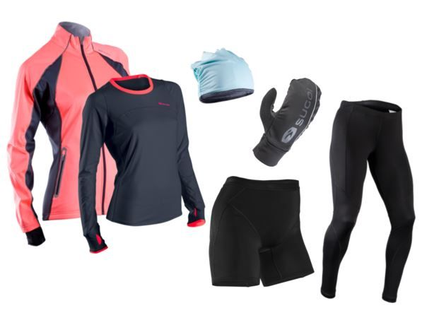 Sugoi: Best Selling Run Apparel | Women's Coldest Outfit | Fleet Feet Sports - Chicago