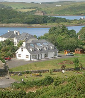 Bed and breakfast Westport | holiday accommodation Westport, Co Mayo - Rosmo House