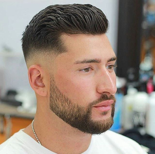 barbering hair styles 17 best ideas about barber haircuts on 7100