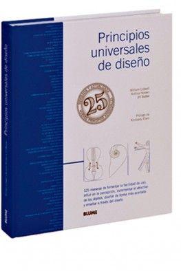 125 maneras de fomentar la facilidad de uso, influir en la percepción, incrementar el atractivo de los objetos, diseñar de forma más acertada y enseñar a través del diseño