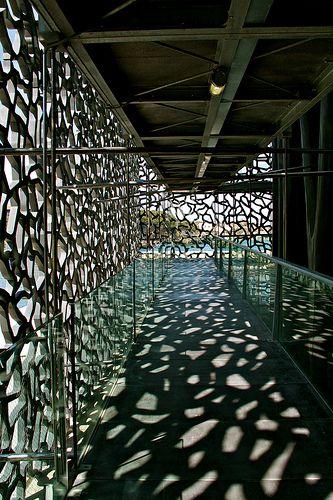 Ouverture du Mucem à Marseille (par Fanette13)