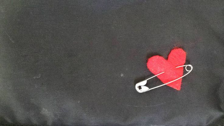 Be a safe person for others:  Dear friends of pantsuit nation who reject racism, Islamophobia, anti-Semitism, bigotry, xenophobia, homophobia, misogyny, hatred and meanness: I'm wearing a red heart with a safety pin to let others know I'm a safe person for those feeling persecuted. Please join me. Love can still win. Follow this link:  http://www.telegraph.co.uk/good-news/2016/06/29/safety-pins-used-to-fight-racism-and-show-solidarity-with-immigr/