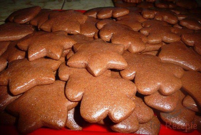 Die besten weichen Honiglebkuchen für Weihnachten