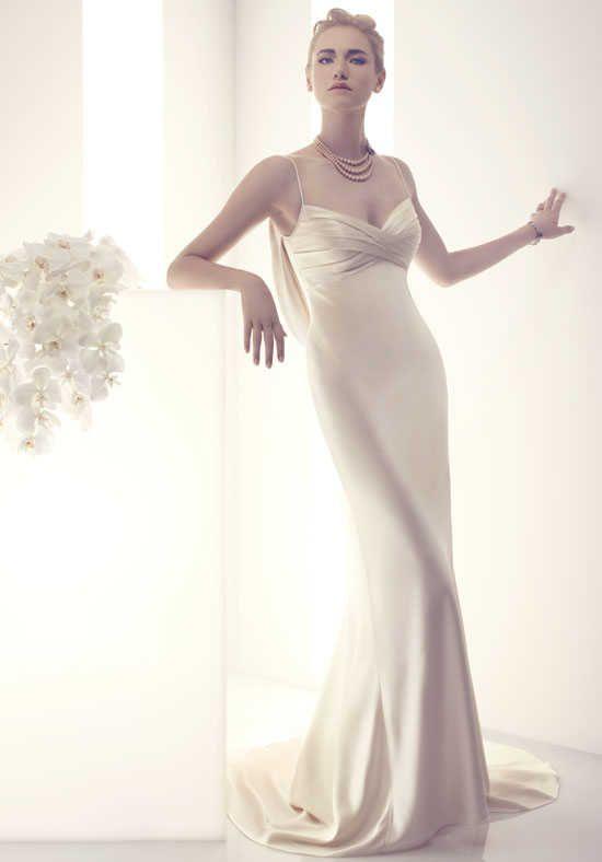 Amaré Couture by Crystal Richard B076 Wedding Dress photo