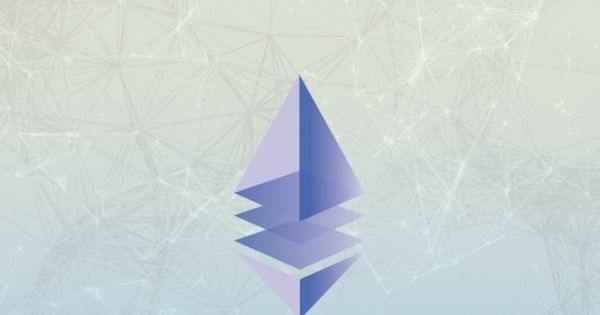 Ethereum isn't just cryptocurrency.