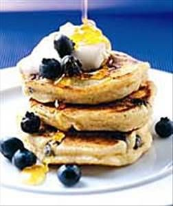 Lots of Weight Watcher recipes.