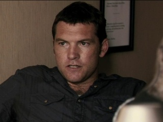 Texas Killing Fields - Could Sam Worthington be as goos as Joel???