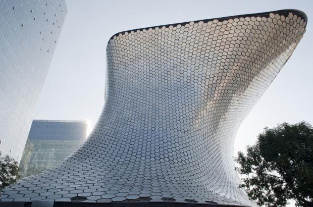 MUSEO SOUMAYA, MEXICO CITY