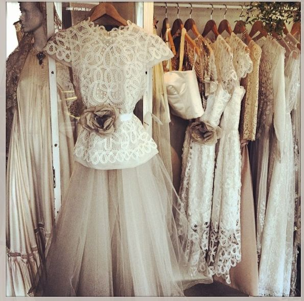 Beautiful Details in store at #ruedeseine
