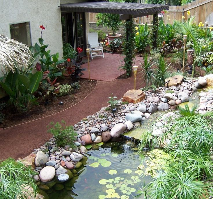 Backyard Pathways 90 best pathways & patios images on pinterest | garden ideas